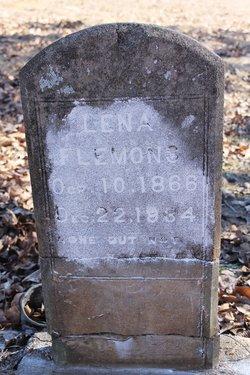 Lena Flemons