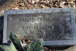 Roy Flemons