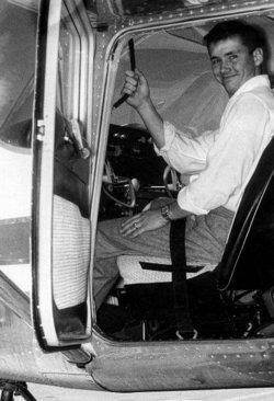 Capt Morris Bowdoin Witt