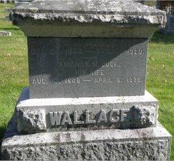 Charles Merrill Wallace