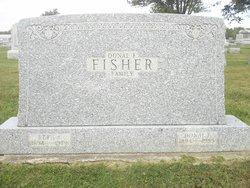 Donal Forrest Fisher, Jr