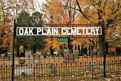 Oak Plain Cemetery