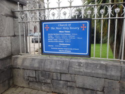 Midleton Most Holy Rosary Cemetery