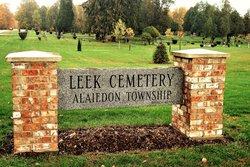 Leek Cemetery