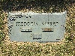 """Fredocia """"Big Mon"""" <I>McLaurin</I> Alfred"""