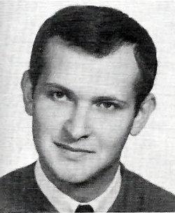 Dr Harry Trost