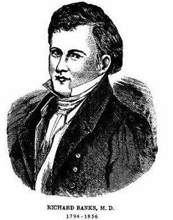 Dr Richard E. Banks
