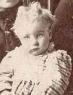 Bessie May Cantrell <I>Hysell</I> Darner