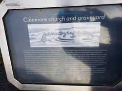 Clonmore Graveyard