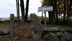 Drake-Eaton Family Cemetery