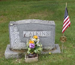 Charles A. Calkins
