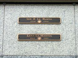 Lena LaMantia