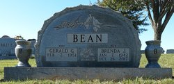 Brenda J Bean