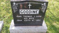 Thomas J. Goodine
