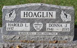 Donna J. Hoaglin