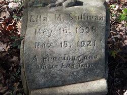 Etta May Sullivan