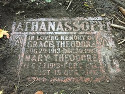 Mary Theodore Athanassoff