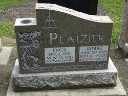 Jannie Plaizier