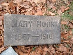 Mary Christina Hook