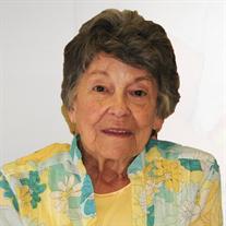 Bettie L <I>Rouse</I> Bowland