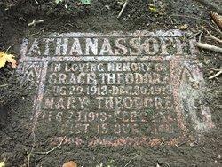 Grace Theodore Athanassoff