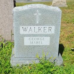 Mable Walker