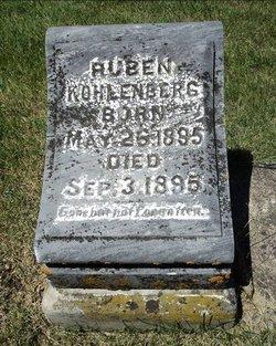 Ruben Kohlenberg