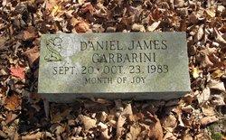 Daniel James Garbarini