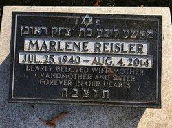 Marlene Reisler