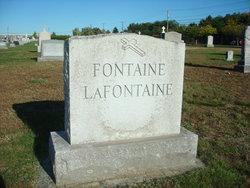 Elzire <I>Jambart</I> Fontaine