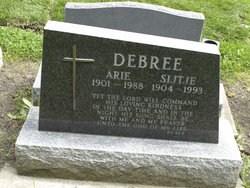 Arie Debree