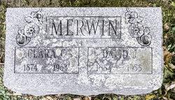 Clara C. Merwin