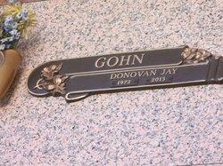 Donovan Jay Gohn