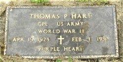 Thomas Perry Hart, Jr
