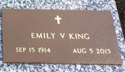 Emily V. King