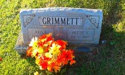 John E. Grimmett