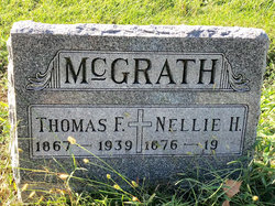 Nellie H. McGrath