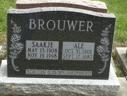 Ale Brouwer