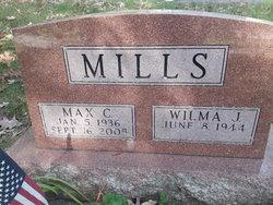 Wilma J. Mills