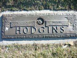 Muriel Hodgins
