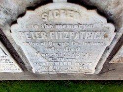 Edward Fitzpatrick