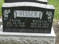 Racheal Visser