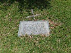"""William Melvin """"Bill"""" Long"""