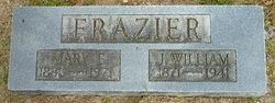 John William Frazier, Sr