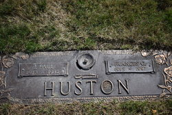 J. Paul Huston