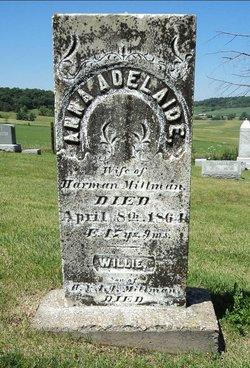 Anna Adelaide Millman