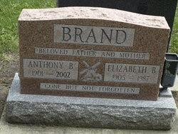 Elizabeth B. Brand