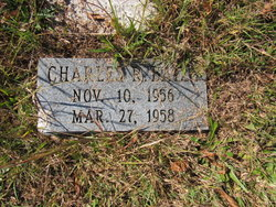 Charles Ray Baize