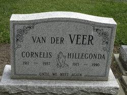 Cornelius Van der Veer