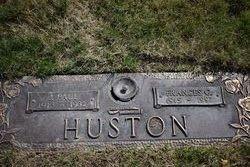 Frances G. Huston